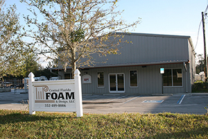 Central Florida Foam U0026 Design, LLC Was Established In 2007 As A Leader In  The Architectural Foam Banding Industry, We Offer The Most Sophisticated  Foam ...