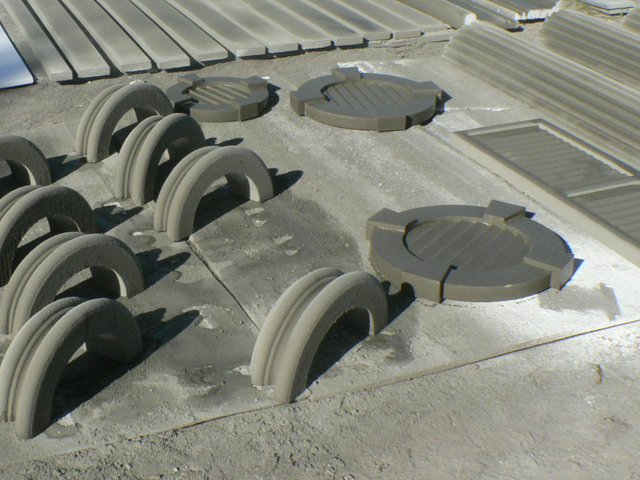 Foam-Trim-With-Concrete-Coating